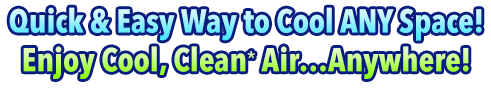 Arctic Air™ - Frequently Asked Questions